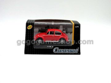 Cararama Hongwell VW Beetle 1:72 Diecast Model Car