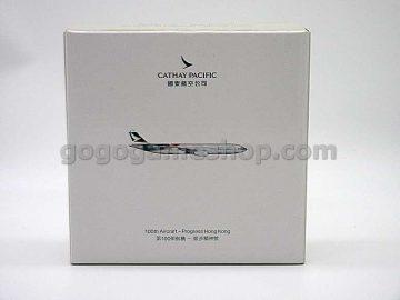 Cathay Pacific Airbus !330-300 100th Aircraft - Progress of Hong Kong Edition 1:500 Model