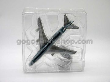 Cathay Pacific CXcitement 747-200 The Spirit of Hong Kong 1:500 Model