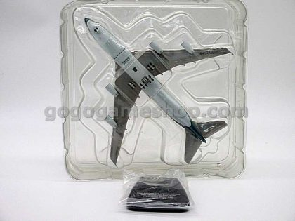 Cathay Pacific CXcitement 747-400 The Spirit of Hong Kong Millennium Edition 1:500 Model
