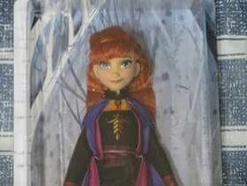 Frozen Figure