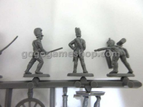 We sell Hat Miniature Soldiers Model Set- Artillerymen and Cannon - Napoleonic Bavarian Artillery and a Wide Range of Military Models. All items shop Worldwide.