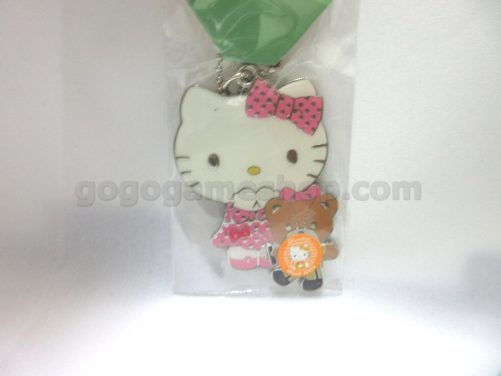Hello Kitty Ball Chain (Hong Kong Exclusive)