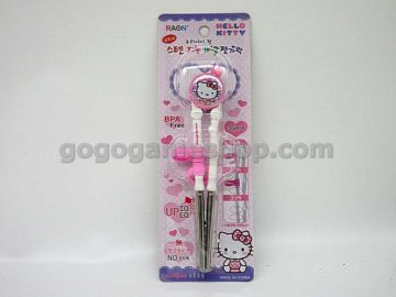 Hello Kitty Educational Chopstick