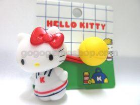 Hello Kitty Hair Elastic Band