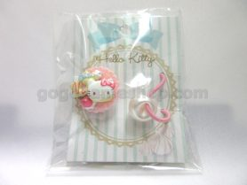 Hello Kitty Hair Elastic Band