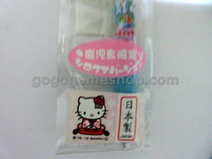 Hello Kitty Japan Kagoshima Exclusive Pen by Sanrio