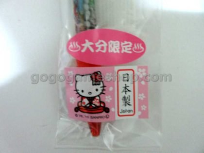 Hello Kitty Japan Oita Exclusive Pen by Sanrio