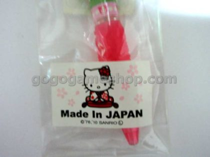 Hello Kitty Pen by Sanrio