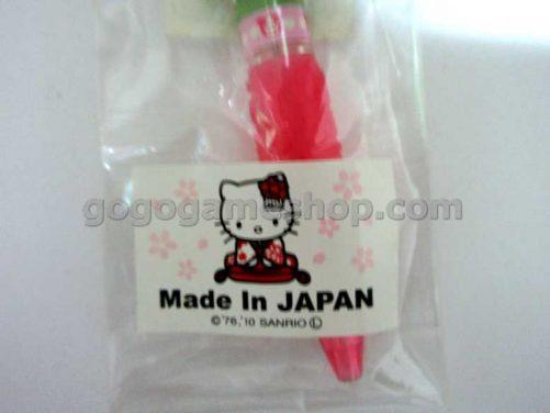 Hello Kitty Pen by Sanrio