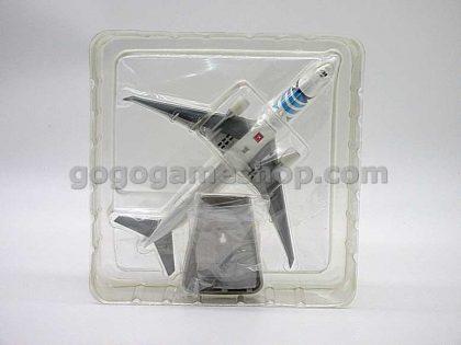 Hogan Egyptair Boeing 777-300ER Model