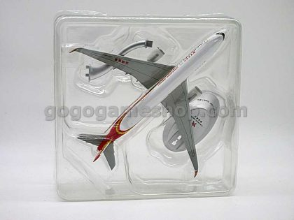 Hong Kong Airlines Airbus A350-900 Scale 1:400 Aircraft Model
