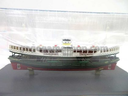 """Hong Kong Star Ferry """"Meridian Star"""" 1:230 Scale Model Limited Edition"""
