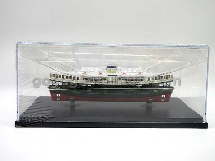 "Hong Kong Star Ferry ""Morning Star"" 1:230 Scale Model Limited Edition"