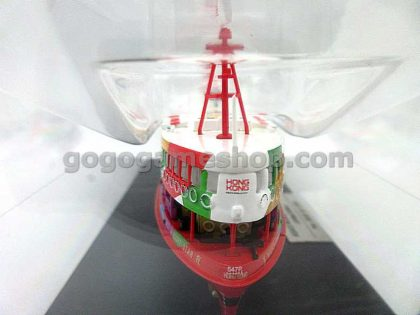 "Hong Kong Star Ferry ""Night Star : Asia's World City Edition"" 1:230 Scale Model Limited Edition"