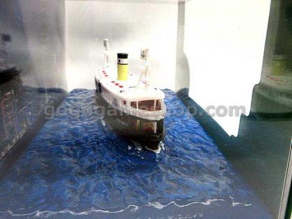 Hong Kong Star Ferry (Shining Star) 1:360 Model