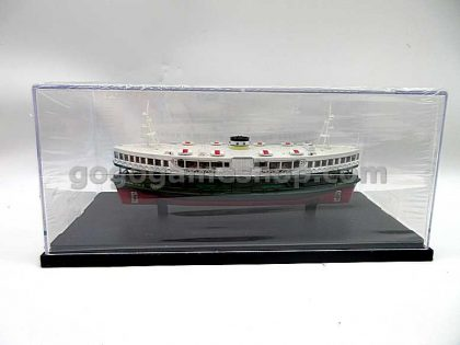 """Hong Kong Star Ferry """"Twinkling Star"""" (Model Number: 23001) 1:230 Scale Model Limited Edition"""