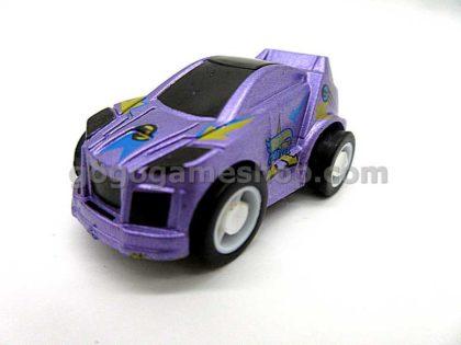 Hot Wheels Cool Things Capsule Toy Miniature Car Models