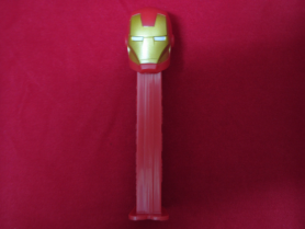 Pez Dispenser