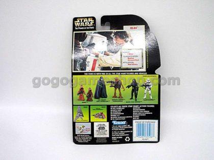 Kenner Star Wars R5-D4 Mini Action Figure