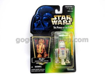 Kenner Star Wars R5-D4 Mini Action Figure