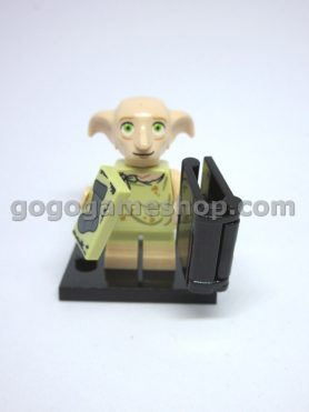 Lego Harry Potter Minifigure Limited Edition Number 10