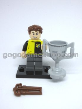 Lego Harry Potter Minifigure Limited Edition Number 12