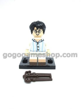 Lego Harry Potter Minifigure Limited Edition Number 15