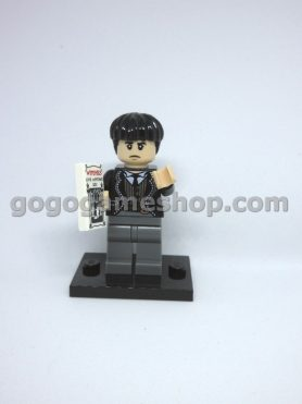 Lego Harry Potter Minifigure Limited Edition Number 21