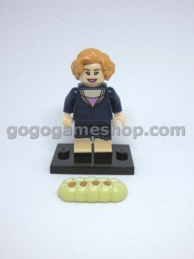 Lego Harry Potter Minifigure Limited Edition Number 20