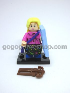 Lego Harry Potter Minifigure Limited Edition Number 5