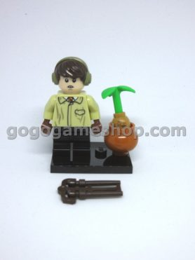 Lego Harry Potter Minifigure Limited Edition Number 6