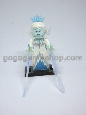 Lego Minifigure Series 16 Number 1