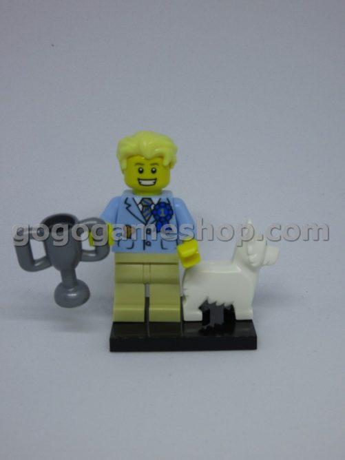 Lego Minifigure Series 16 Number 12