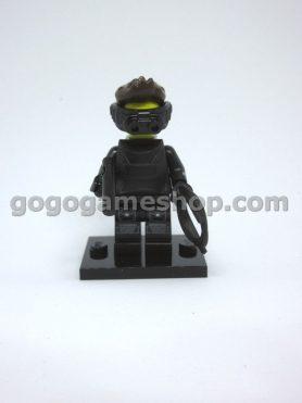 Lego Minifigure Series 16 Number 14