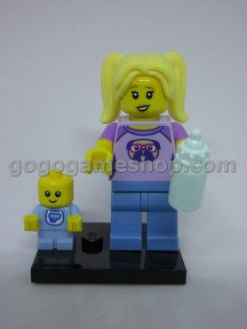 Lego Minifigure Series 16 Number 16