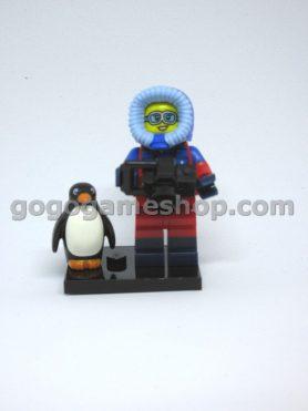 Lego Minifigure Series 16 Number 7