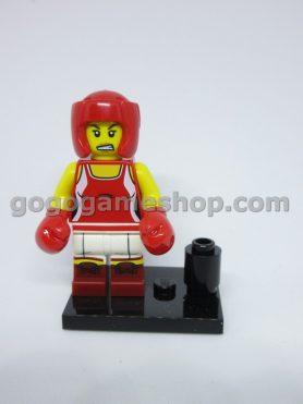 Lego Minifigure Series 16 Number 8