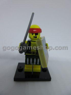 Lego Minifigure Series 16 Number 9
