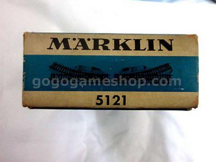 Märklin #5121 Pair of Points For Hand Lever Operation