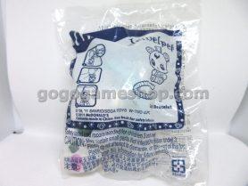 McDonalds Happy Meal Toy Jewelpet - Labula Bracelet