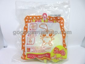McDonalds Happy Meal Toy Pretty Cure - Mepple