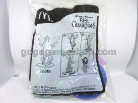McDonalds Happy Meal Toy Rise of the Guardians - Tooth