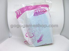 McDonalds Happy Meal Toy Super Mario - Princess Peach