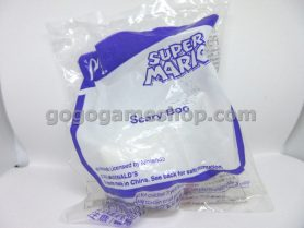 McDonalds Happy Meal Toy Super Mario - Scary Boo