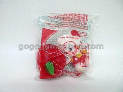 McDonald's Hello Kitty & Friends Twice the Fun Plush Ornament