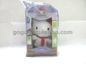 McDonald's Toy - Hello Kitty The Cosplay Party - Hello Kitty Chef Doll