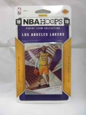 NBA Collectible Cards
