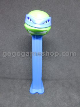 Pez Dispenser Ninja Turtle Leonardo