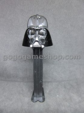 Pez Dispenser Star Wars Darth Vader
